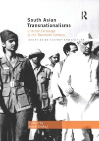 Cover South Asian Transnationalisms