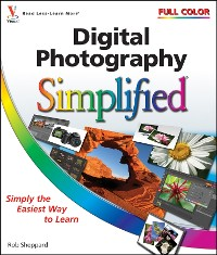 Cover Digital Photography Simplified
