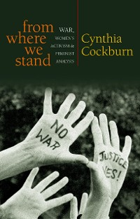 Cover From Where We Stand