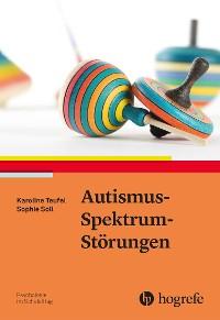 Cover Autismus-Spektrum-Störungen