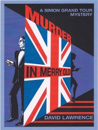 Cover Murder in Merry Old