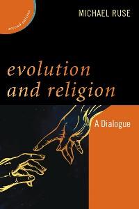Cover Evolution and Religion
