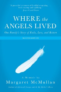 Cover Where the Angels Lived