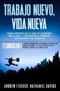Cover Trabajo Nuevo, Vida Nueva