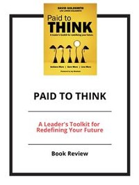 Cover Paid to Think