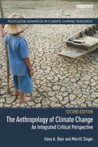 Cover Anthropology of Climate Change