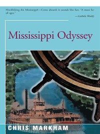 Cover Mississippi Odyssey