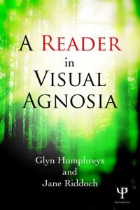 Cover Reader in Visual Agnosia