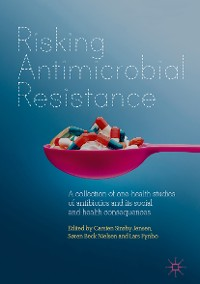 Cover Risking Antimicrobial Resistance