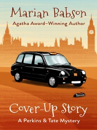 Cover Cover-Up Story