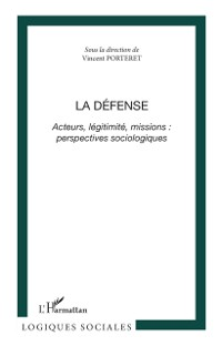 Cover La Defense