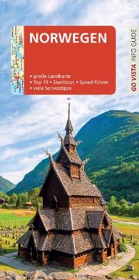 Cover GO VISTA: Reiseführer Norwegen