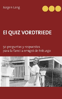 Cover El Quiz Vordtriede