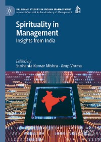 Cover Spirituality in Management