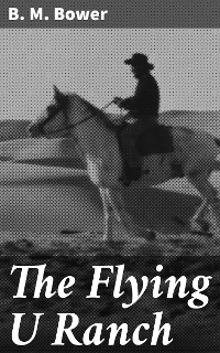 Cover The Flying U Ranch