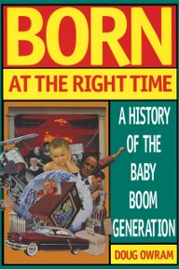 Cover Born at the Right Time