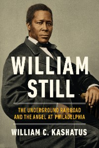 Cover William Still