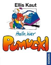 Cover Hallo, hier Pumuckl
