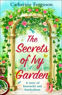 Cover Secrets of Ivy Garden