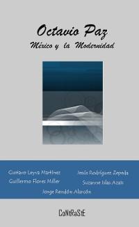 Cover Octavio Paz, México y la Modernidad