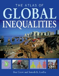 Cover The Atlas of Global Inequalities