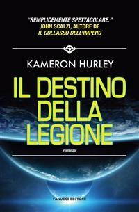 Cover Il destino della Legione