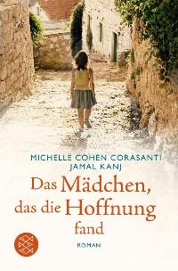 Cover Das Mädchen, das die Hoffnung fand