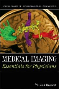 Cover Medical Imaging