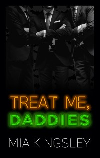 Cover Treat Me, Daddies