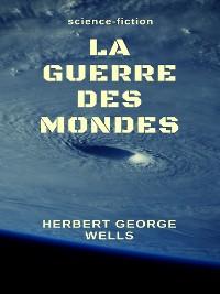 Cover La Guerre des Mondes