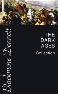 Cover The Dark Ages Collection