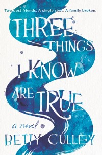 Cover Three Things I Know Are True
