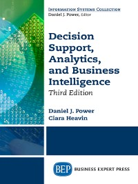 Cover Decision Support, Analytics, and Business Intelligence
