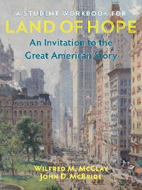 Cover A Student Workbook for Land of Hope