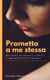Cover Prometto a Me Stessa