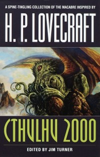 Cover Cthulhu 2000