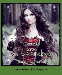 Cover Gerold und die Weiblichkeit