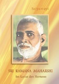 Cover Sri Ramana Maharshi