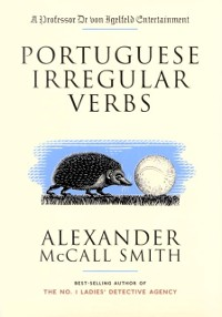 Cover Portuguese Irregular Verbs