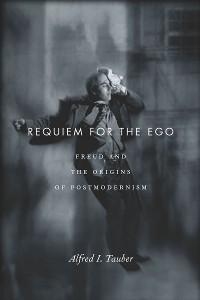 Cover Requiem for the Ego