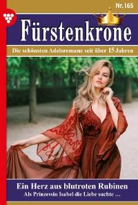 Cover Fürstenkrone 165 – Adelsroman