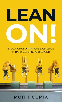 Cover Lean On!