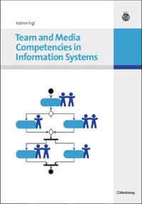 Cover Team and Media Competencies in Information Systems