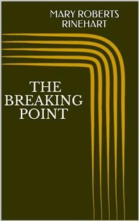 Cover The Breaking Point