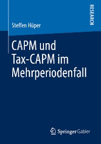 Cover CAPM und Tax-CAPM im Mehrperiodenfall