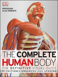 Cover The Complete Human Body