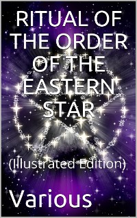 Cover Ritual of the Order of the Eastern Star