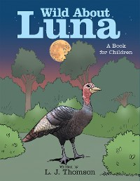 Cover Wild About Luna