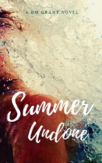 Cover Summer Undone