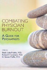 Cover Combating Physician Burnout